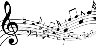 MusicNotesConcert