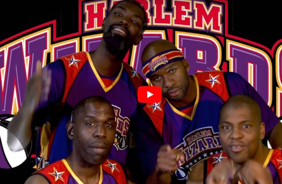 Harlem-Wizards-Promo-Video
